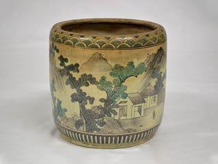 常設展示:たかはしの歴史と美術「たかはしの工芸」/同時開催:「山田方谷の生涯」