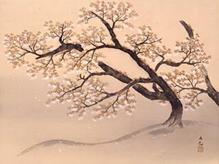 【特別展】 桜 さくら SAKURA 2020 ―美術館でお花見!―