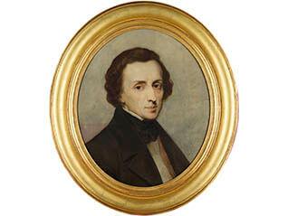 ショパン―200年の肖像