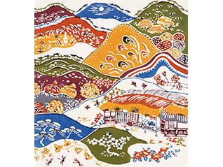生誕125年記念展 芹沢銈介 ―模様をめぐる88年の旅―