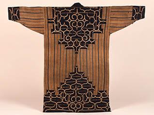 日本のかたち ―芹沢銈介が集めた日本工芸―