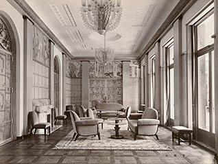建築をみる2020 東京モダン生活(ライフ) 東京都コレクションにみる1930年代