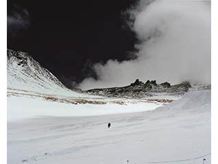 石川直樹写真展 Naoki Ishikawa photo exhibition 「山は人間が生き延びるための根源的な叡智を引きずり出してくれる。」