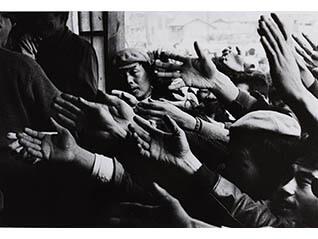 マーク・ピアソン フォト・コレクション展 忘却の彼方へ―日本写真の黎明期から現在まで 第一章:日常生活 1850-1985