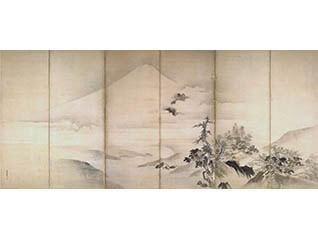 館蔵品展 狩野派学習帳 今こそ江戸絵画の正統(メインストリーム)に学ぼう
