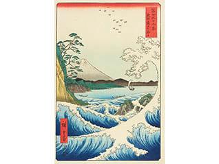 ニッポンの浮世絵 ―浮世絵に描かれた「日本のイメージ」