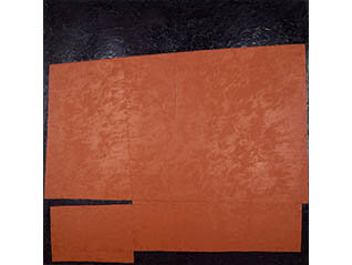 コレクション展Ⅱ 特集:赤と黒