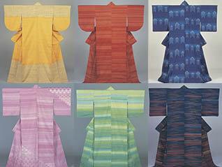 志村ふくみ展 いのちを織る -滋賀県立近代美術館コレクションを中心に