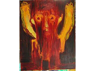 特別展 「あるがままのアート -人知れず表現し続ける者たち-」
