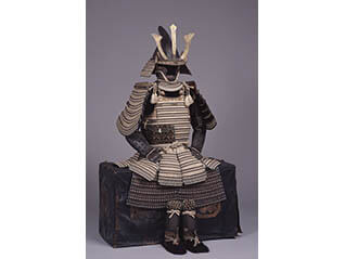 特別展「大江戸の華―武家の儀礼と商家の祭―」