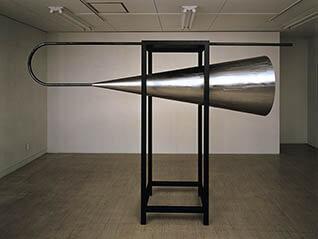 西宮市大谷記念美術館の<展覧会とコレクション>2 ひもとく美術館ヒストリー