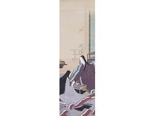 コレクション展「工芸セレクションⅢ 絵って楽しい♪絵画スペシャル!」