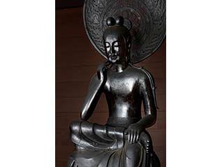 特別展  奈良 中宮寺の国宝