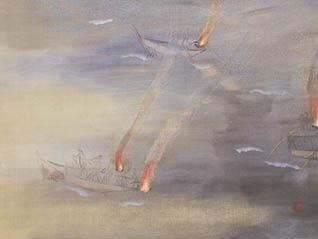所蔵名作展「日本画・洋画の名品」〈日本画展示室・洋画展示室〉