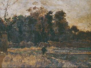 秋季展「近代日本の絵画-明治から昭和へ-」