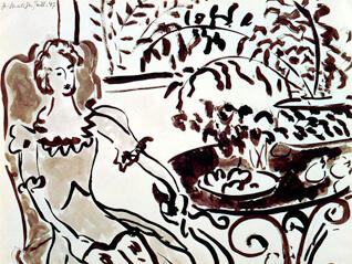 近代西洋絵画名作展 印象派からエコール・ド・パリまで