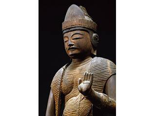 特別展 東日本大震災から10年 土門拳×藤森武写真展 みちのくの仏像
