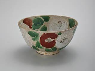 世田谷美術館コレクション選 器と絵筆 魯山人、ルソー、ボーシャンほか