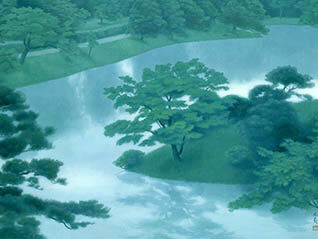 【特別展】東山魁夷と四季の日本画