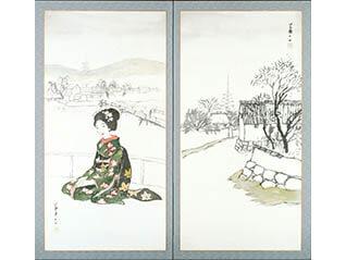 夢二が愛した日本 ― 桜さく国のボヘミアン ―