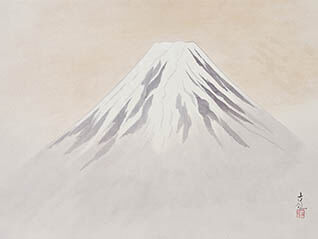 所蔵名作展「近代日本の洋画・日本画」
