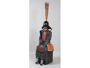 令和3年度夏季展 美しき備え―大名細川家の武具・戦着―