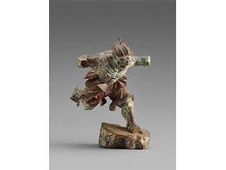 コレクション展 古美術企画展示室『風を視る』