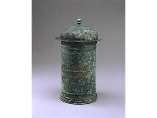 コレクション展 松永記念館室 『茶道具としての仏教美術』