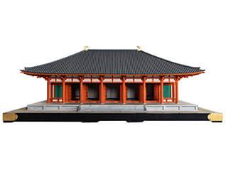 日本のたてもの ―自然素材を活かす伝統の技と知恵