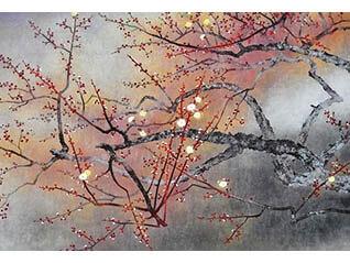 花木にみる 日本美の心