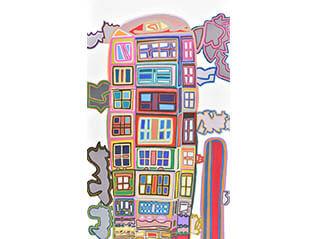 いきいきと解き放つ命の輝き展 - アトリエコーナス、片山工房、たんぽぽの家の表現者たち