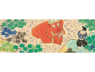 生誕111年 赤羽末吉展 日本美術へのとびら