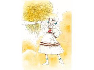 田渕由美子展 ~1970's『りぼん』おとめちっく♡メモリー~
