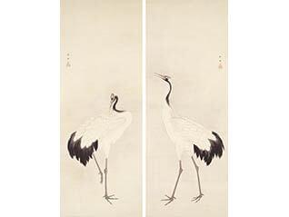 [館蔵]近代の日本画展