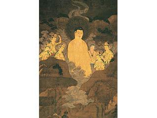 仏教美術研究上野記念財団設立50周年記念 特別企画  新聞人のまなざし─上野有竹と日中書画の名品─