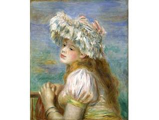 ポーラ美術館コレクション展 ―印象派からエコール・ド・パリ―