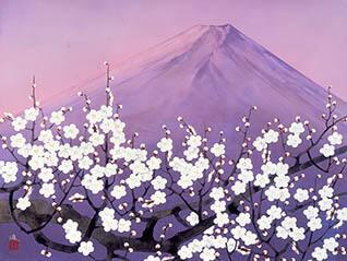 収蔵名作展 ~日本画の煌めき~