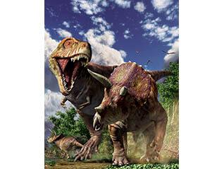 大恐竜展 よみがえる世界の恐竜たち