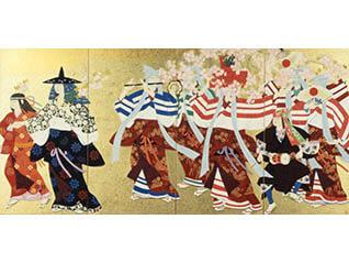 日本画の150年 明治から現代へ