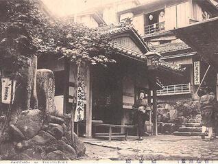 モダン宝塚のレガシー -関西随一のモダン仙境