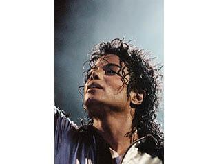 写真展「MJ」~ステージ・オブ・マイケル・ジャクソン~
