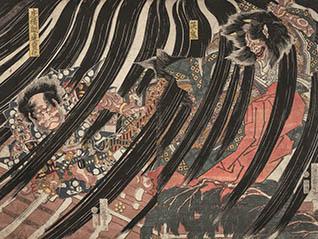 ボストン美術館所蔵 THE HEROES 刀剣×浮世絵−武者たちの物語