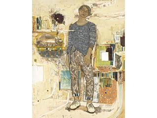 現代日本画名品選III 足立美術館賞の画家たち