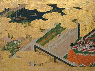 特別展「柳橋水車図の世界」