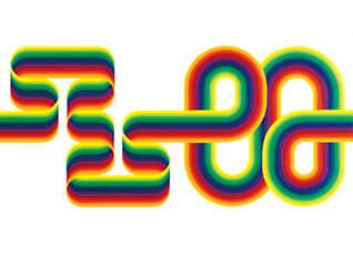 「ル・パルクの色 遊びと企て」ジュリオ・ル・パルク展