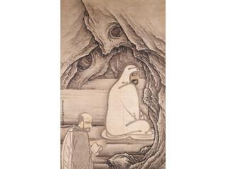 臨済禅師1150年・白隠禅師250年遠諱記念 特別展「禅ー心をかたちにー」