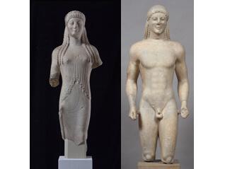 古代ギリシャ ―時空を超えた旅―