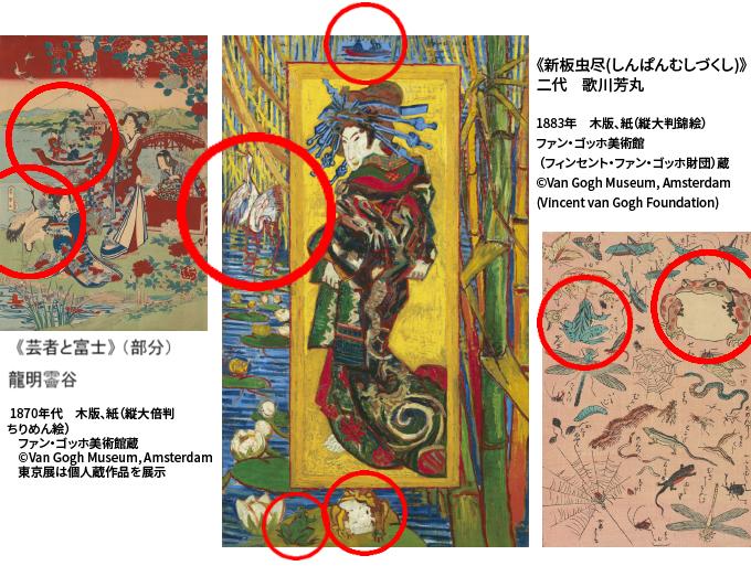 東京都美術館で開催「ゴッホ展 ...