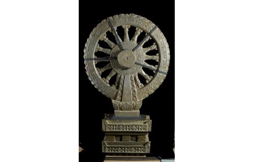 日タイ修好130周年記念特別展「タイ~仏の国の輝き~」 東京国立博物館-2