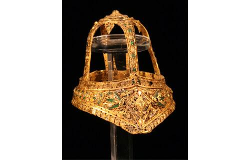 日タイ修好130周年記念特別展「タイ~仏の国の輝き~」 東京国立博物館-3